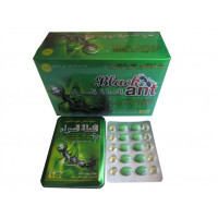 Black Ant Green Pills Strong Male Sex Enhancement Product